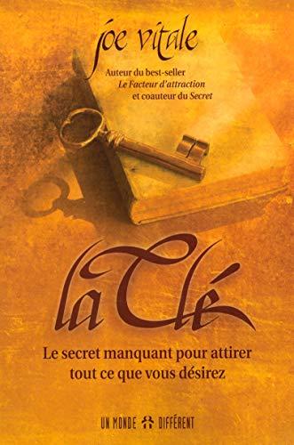 9782892256574: La Clé (French Edition)