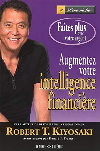9782892256741: Augmentez votre intelligence financière