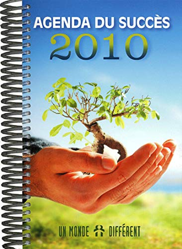 9782892256871: Agenda du Succ�s 2010