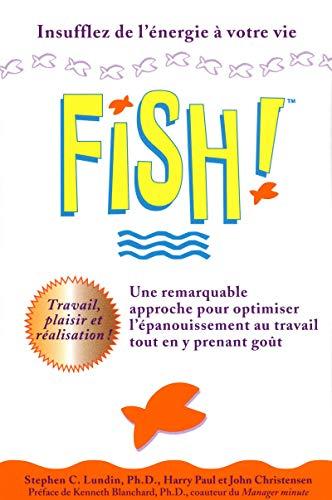 9782892256987: FISH!