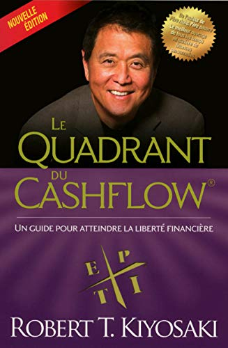 9782892258585: Le quadrant du cashflow (Nouvelle édition )