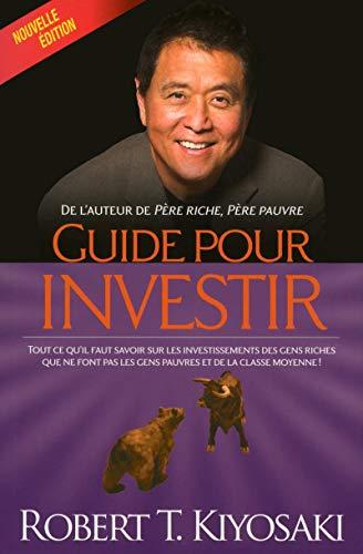9782892258592: Guide pour investir (Nouvelle édition)