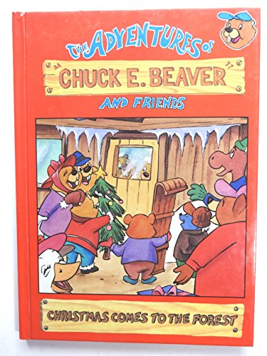 Christmas Comes to the Forest (The Adventures of Chuck E Beaver and Friends): Kiki