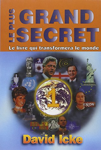 9782892392272: Le Plus Grand Secret, tome 1