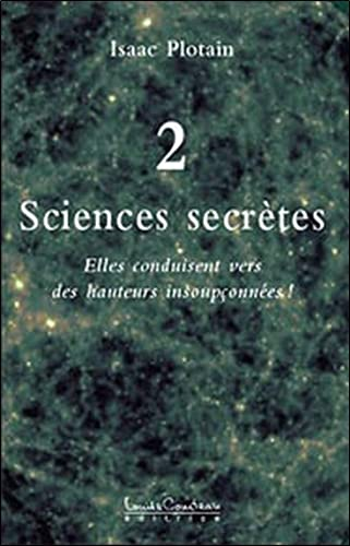 9782892392937: Sciences secrètes Tome 2
