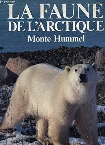 La faune de l'Arctique: Hummel, Monte