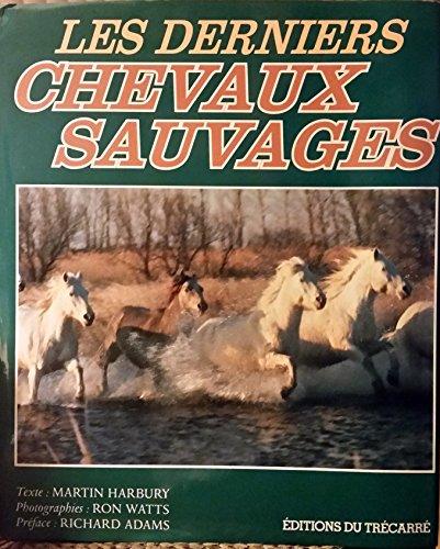 9782892493238: Les Derniers Chevaux sauvages