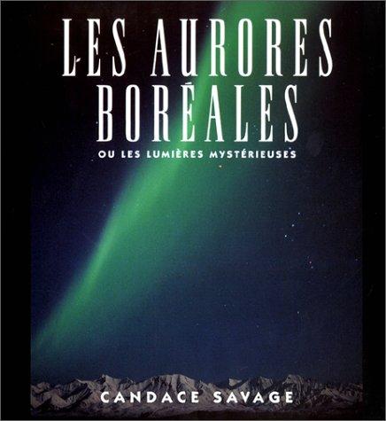 9782892495355: Les aurores boréales