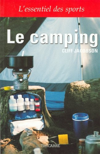 9782892499230: Le camping