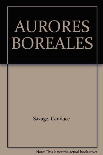 9782892499971: AURORES BOREALES