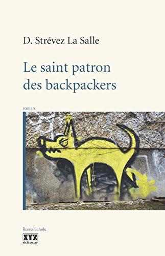 9782892619188: Le Saint Patron des Backpackers