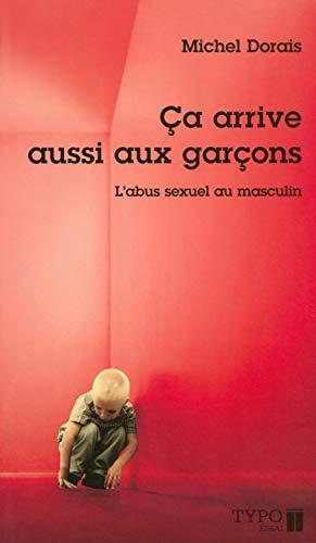 9782892952209: CA ARRIVE AUSSI AUX GARCONS
