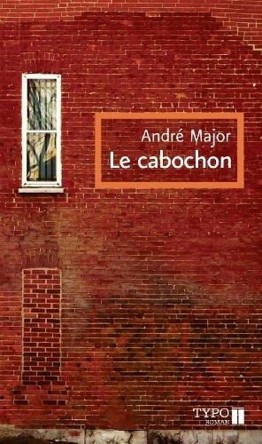 Le cabochon: Major, André