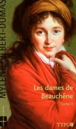 9782892953350: Les Dames de Beauchene T 02