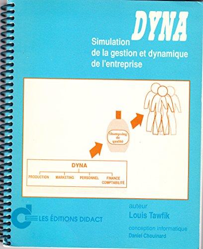 Simulation de la gestion et dynamique de: Louis Tawfik