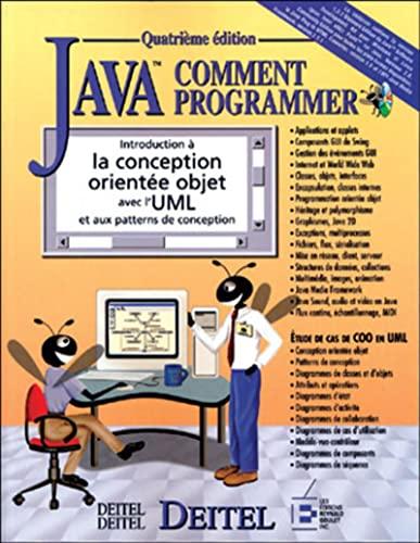 Comment programmer en Java: Deitel, H.-M.; Deitel, P.-J.