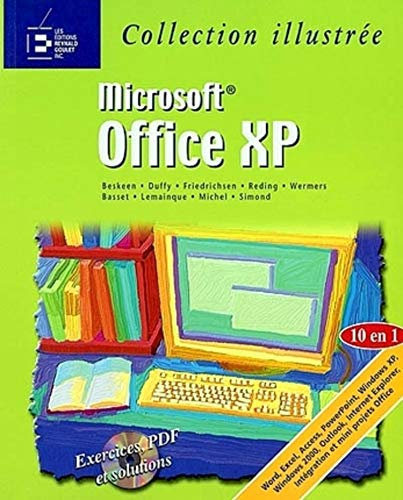 Office XP: Collectif