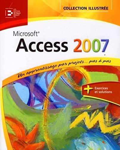 access 2007: Lisa Friedrichsen
