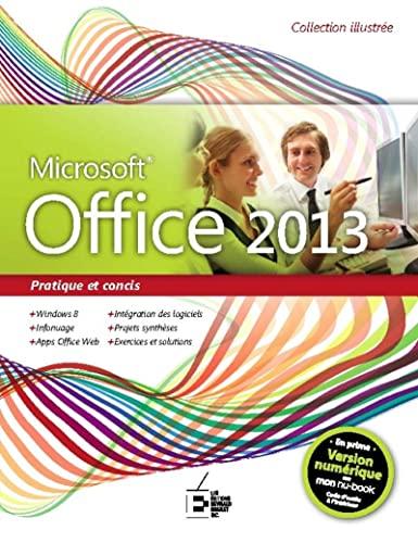 Office 2013: Goulet Reynald