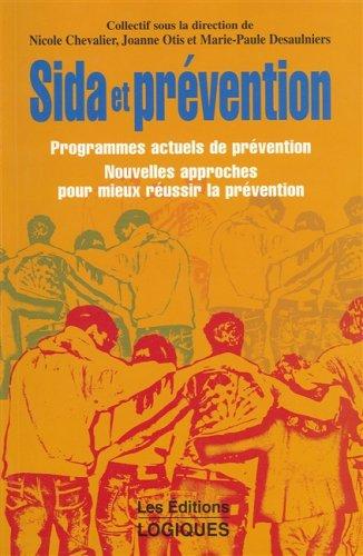 9782893815497: Sida et Prevention
