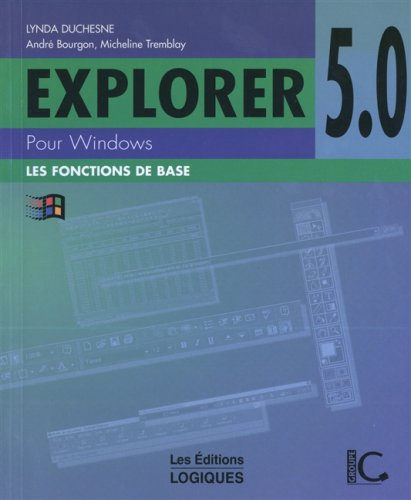 Explorer 5.0 windows de base: N/A