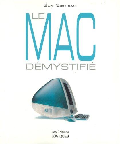 Mac demystifie: Samson, Guy