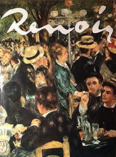 9782893930404: Renoir (Phidal Art Series)