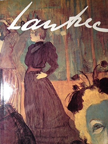 9782893930466: Lautrec (Phidal Art Series)