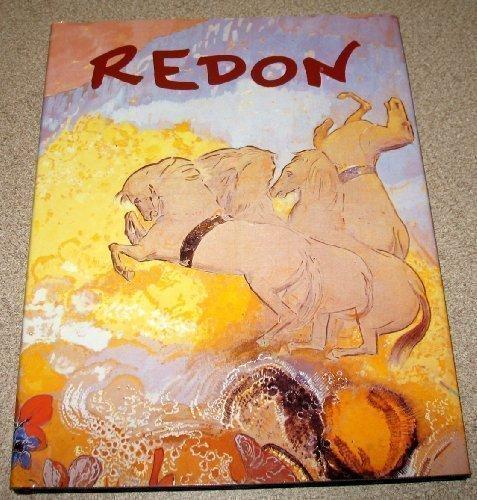 9782893930480: Redon (Phidal Art Series)