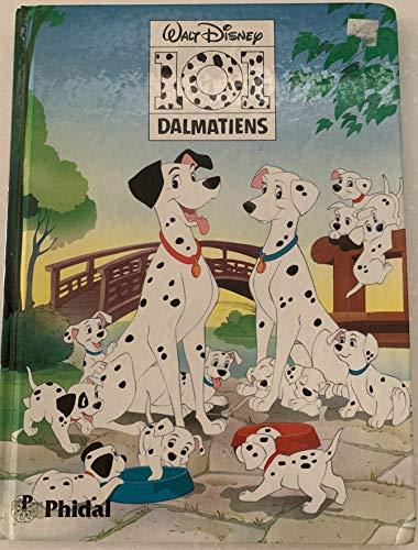 9782893931517: Disney/Dalmatiens