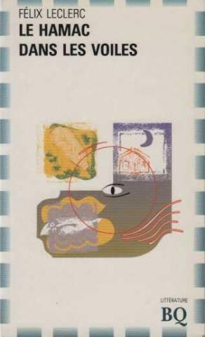 9782894060162: Le hamac dans les voiles (French Edition)