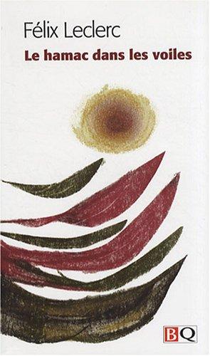 9782894061961: Le hamac dans les voiles (French Edition)