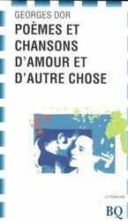Poemes et Chansons d Amour et d: Dor Georges