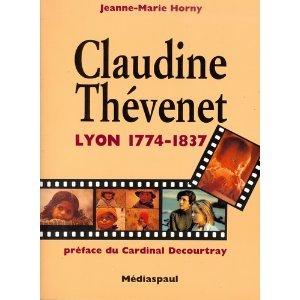 9782894200162: Claudine Th�venet