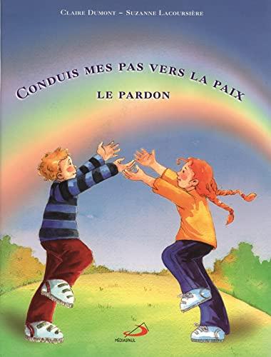 Conduis mes pas vers la paix (French Edition): Claire Dumont