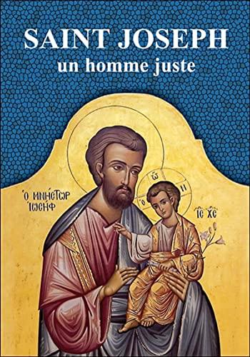 saint joseph, un homme juste: Renzo Sala