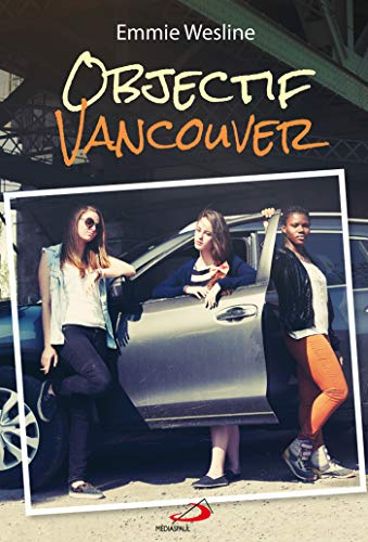 9782894209479: Objectif Vancouver