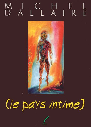 9782894231012: Le pays intime (French Edition)