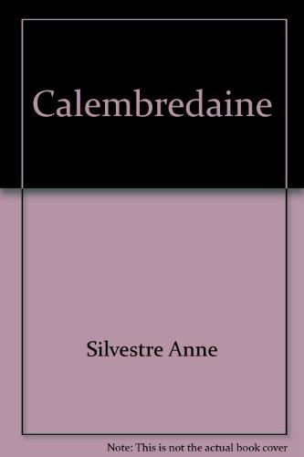 9782894284353: Calambredaine