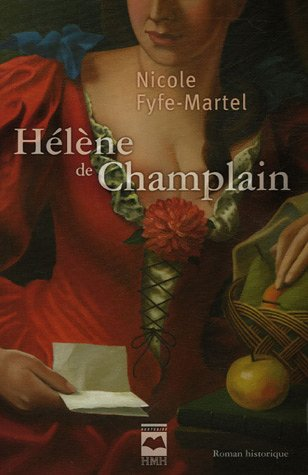 9782894286425: Helene de Champlain