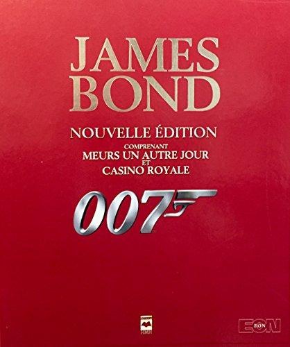 James Bond 007 Edition 2006: Dougall Alaster