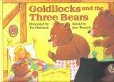 9782894290781: Goldilocks and the Three Bears
