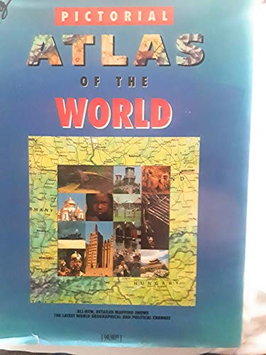 9782894291436: Pictorial atlas of the World