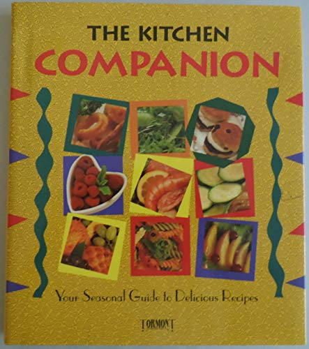 THE KITCHEN COMPANION: WENDY HOBSON
