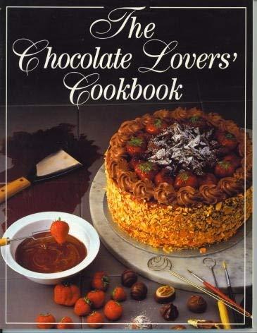 Chocolate Lovers Cookbook: Cobb, Juliet