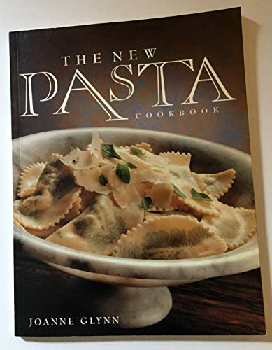NEW PASTA COOKBOOK