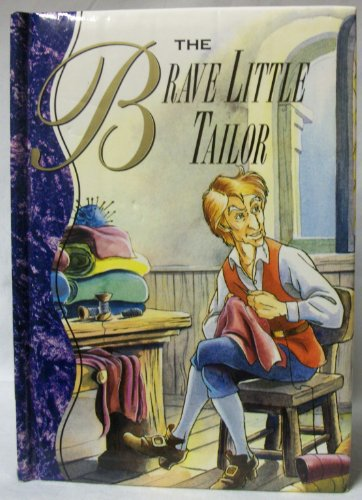9782894295052: The Brave Little Tailor