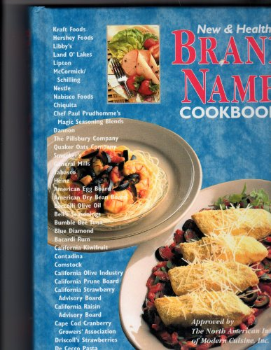 Favorite Brand Name Recipes: Perry, Kathleen