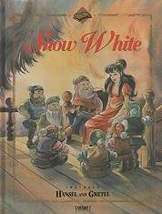 a comparison of hansel and gretel and snow white Thinking more about the truth of the bible in comparison to the mythical nature of fairy  hansel & gretel: witch  snow white and the seven dwarfs .