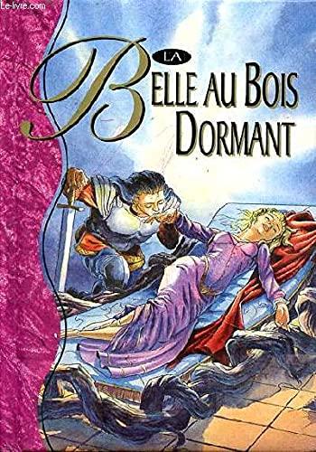 9782894298510: La Belle Au Bois Dormant